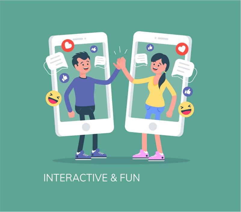 interactive-fun