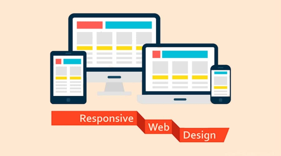 Responsive Website Designing is Key in a Quality Browsing Experience