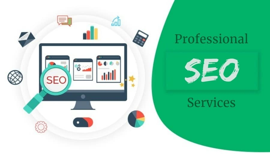 Professional Search Engine Optimization Services for Enhanced Website Visibility