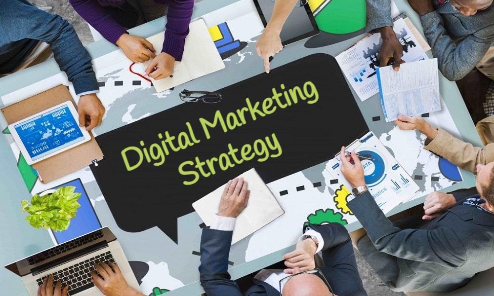 Digital Marketing Strategy that Improve Your Digital Presence